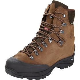 Hanwag Alaska GTX Chaussures hiver Homme, erde/brown